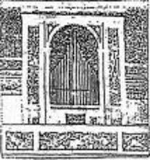Concerto d'organo con Benjamin Saunders
