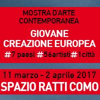 Giovane creazione europea