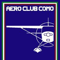 Open Weekend Aero Club Como