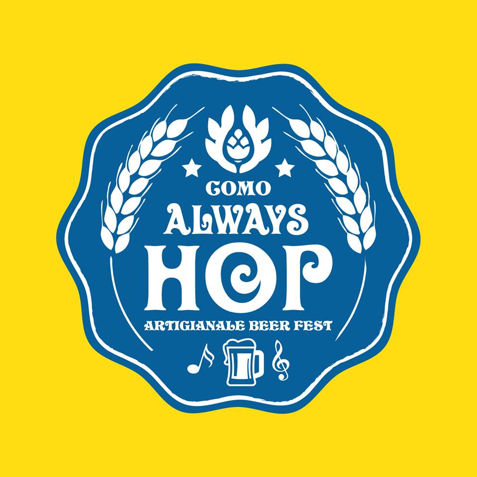 Como Always Hop