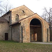 """Le fortificazioni di Castelseprio e il sito UNESCO """"I Longobardi in Italia"""""""