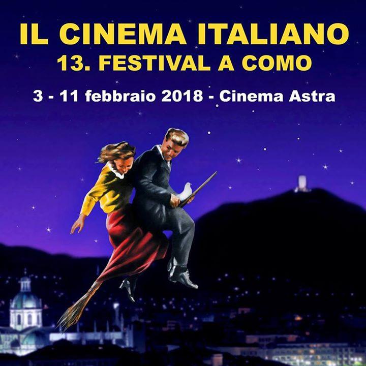 Il Cinema Italiano - proiezioni di sabato 3 febbraio