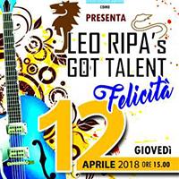 Leo Ripa's Got Talent