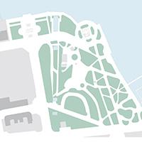 Concorso internazionale di progettazione Riqualificazione dei Giardini a lago