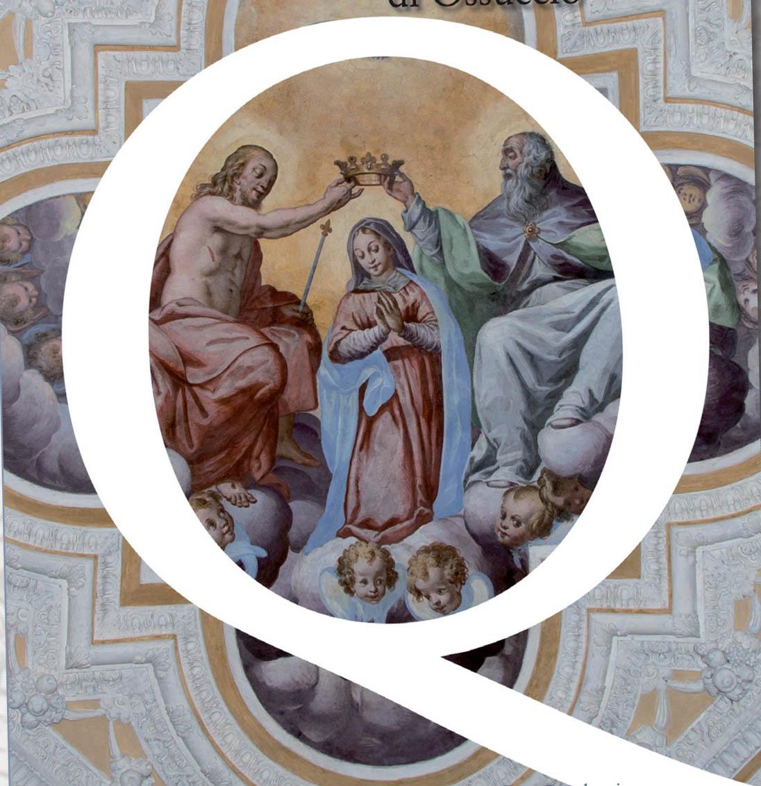 Il Santuario della Madonna del Soccorso di Ossuccio