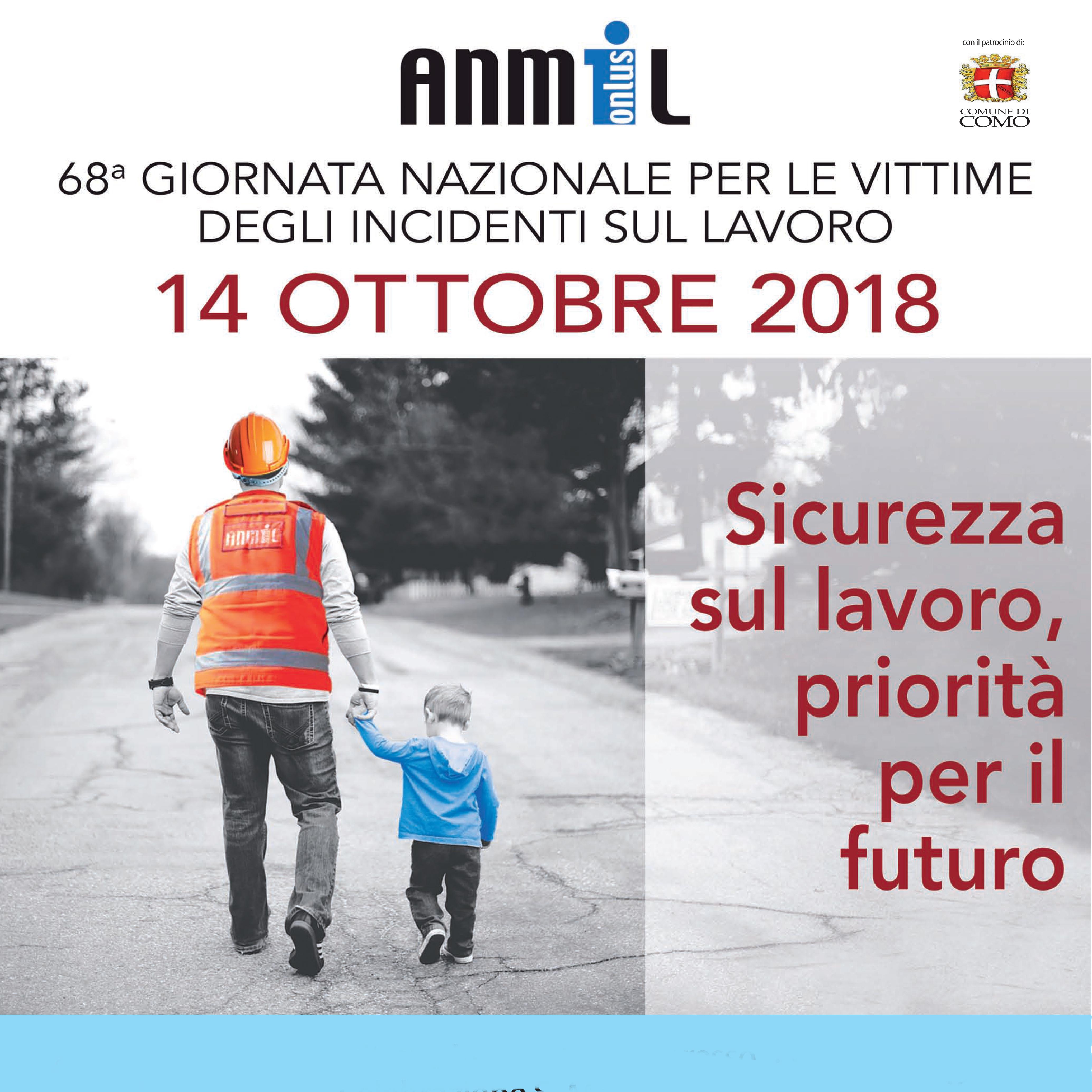 Sicurezza sul lavoro, priorità per il futuro