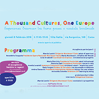 A thousand cultures, one Europe