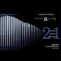 Organi in Symphonia 2019