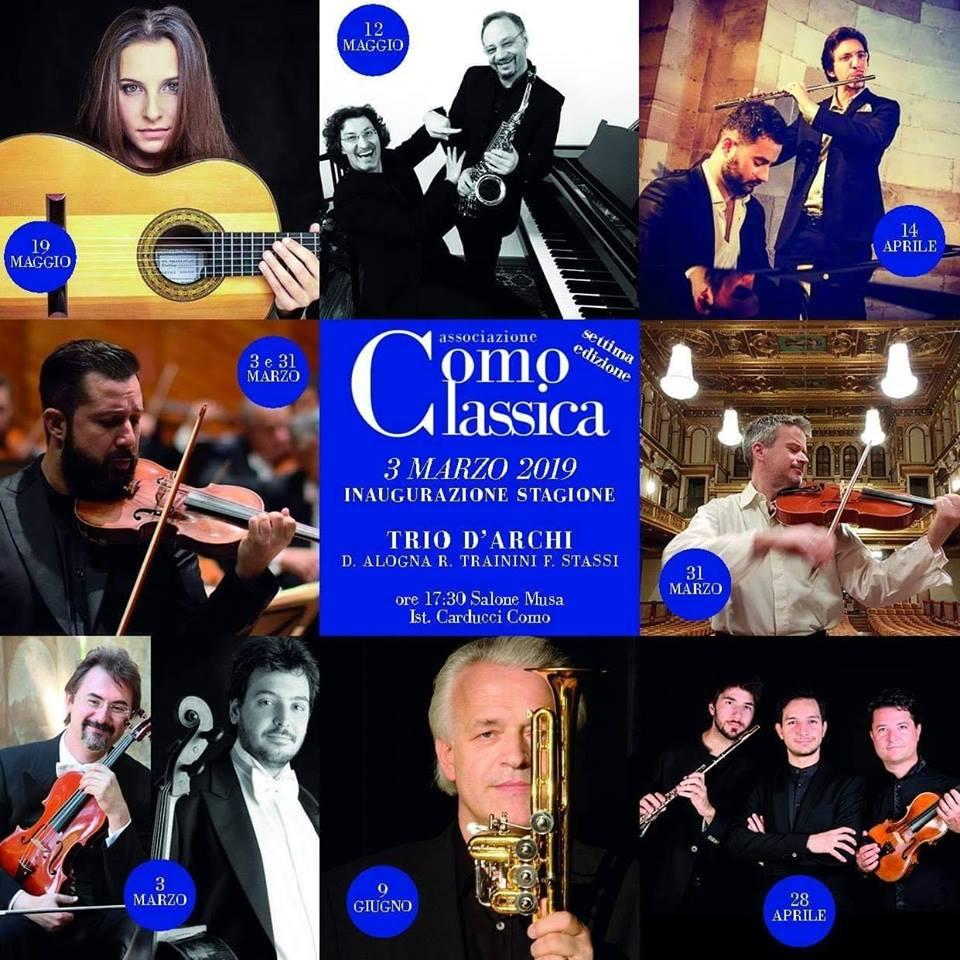 Otto Sauter, Eva Lind e Istvàn Dénés in concerto