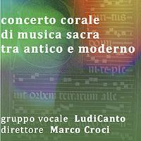 Concerto corale di musica sacra tra antico e moderno