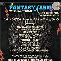 FantasyLario