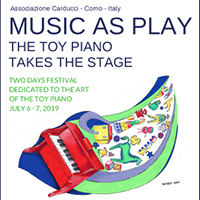 Music as play