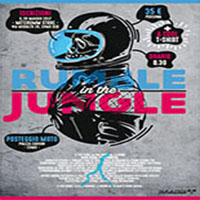 Rumble in the jungle 2017
