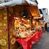 I mercatini in città