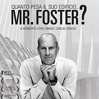 Quanto pesa il suo edificio Mr. Foster?