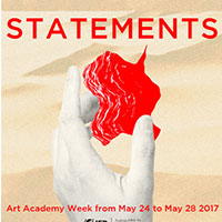 Statements | Art Academy Week