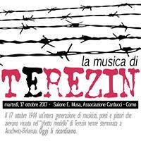 La musica di Terezin
