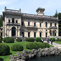 Visita guidata sulle orme di Luchino Visconti