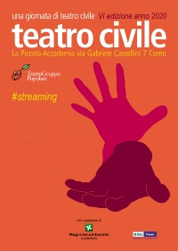 teatrocivile A6 2020 streaming
