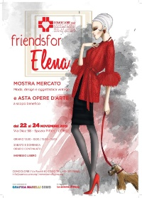 friends for elena