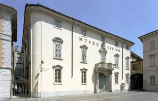 Archaeological Museum in Como